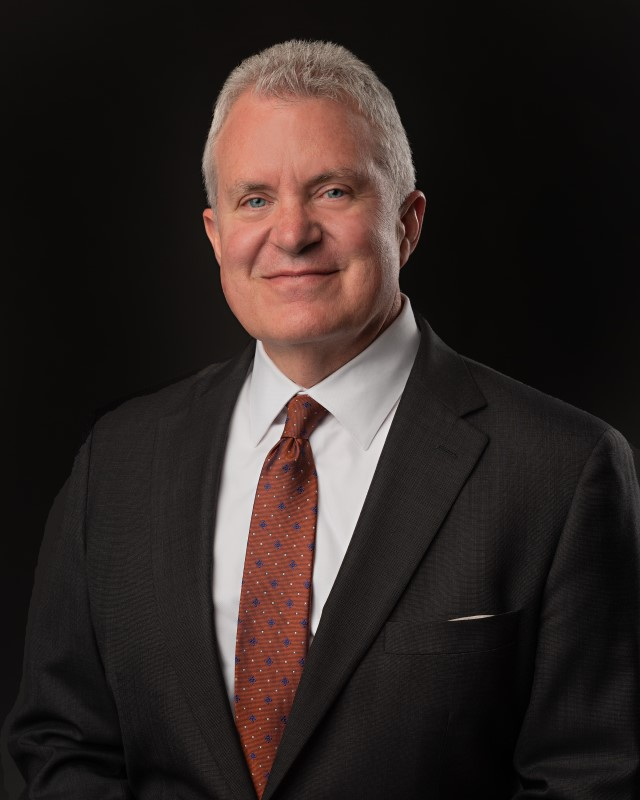 Bob Ogle, Managing Partner