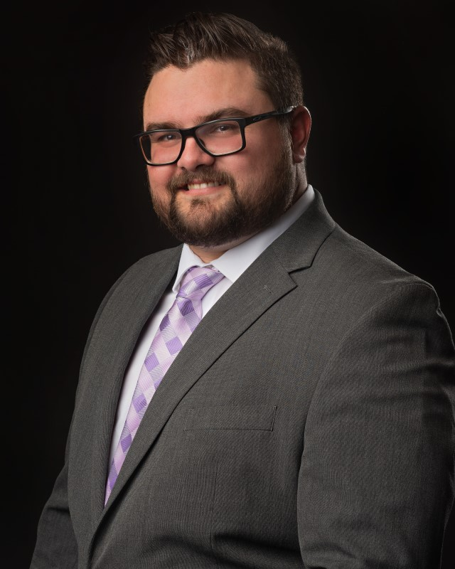Matt Munoz, Associate Attorney
