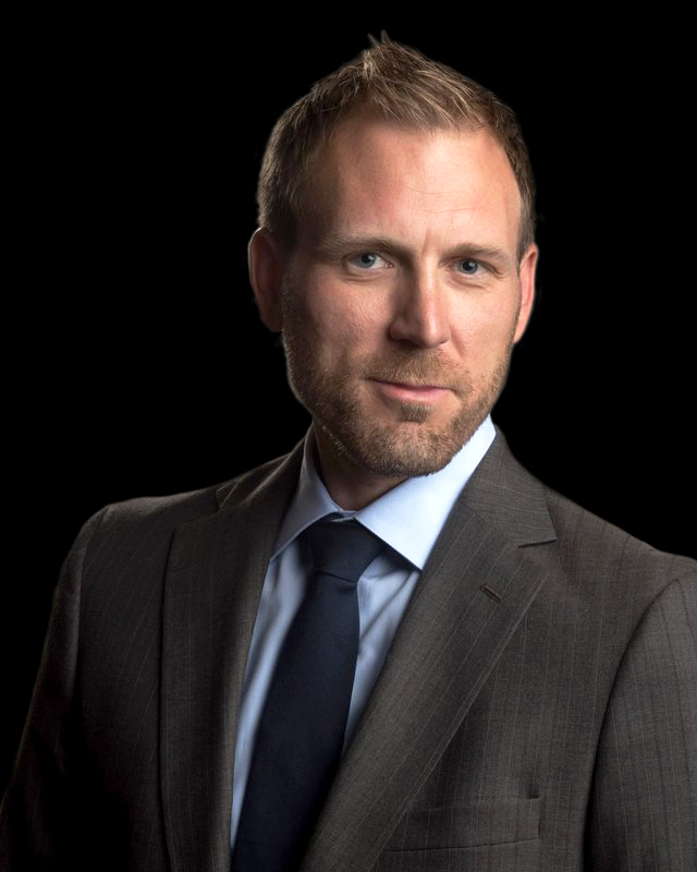 Shawn Lovorn, Managing Partner